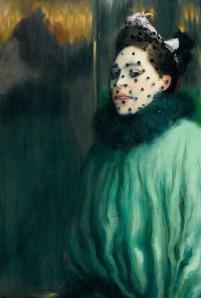 Schirn_Presse_Montmartre_Anquetin_Femme_a_la_Voilette_1891